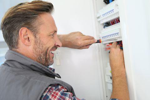 Instalación Electrica Certificada
