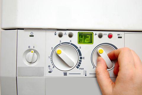 Instalador de calefacción